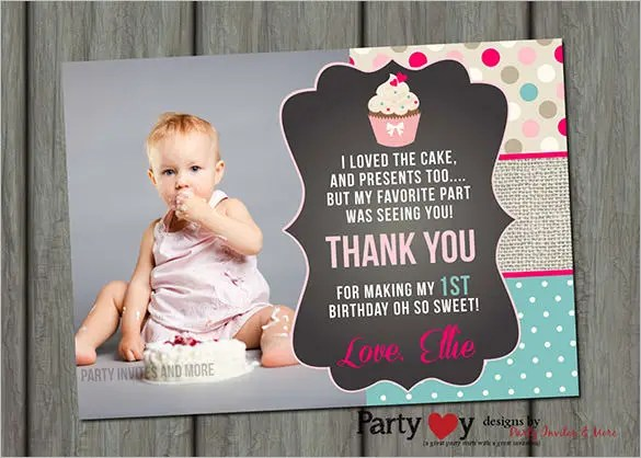 22 Photo Thank You Cards Free Printable PSD EPS Format Download Free Amp Premium Templates