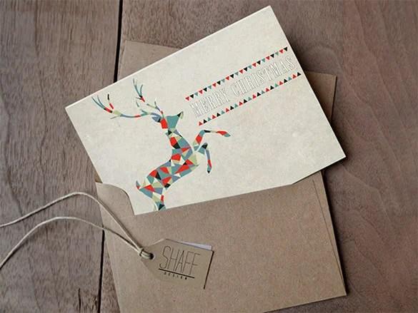 13 A2 Envelope Templates PSD Free & Premium Templates