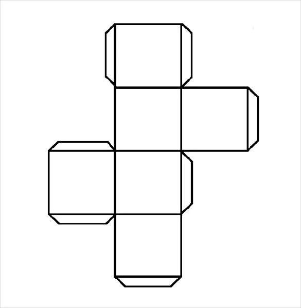 folding origami box diagram ics planning cycle 18+ paper cube templates - pdf, doc | free & premium