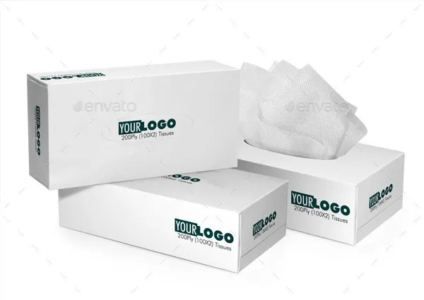 Download Tissue Box Template - 11+ Sample, Example, Format Download ...