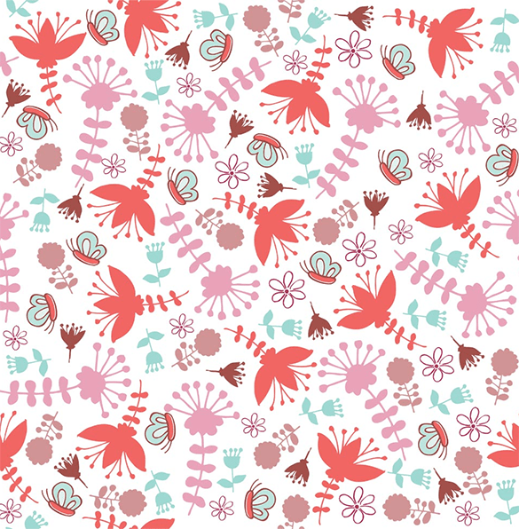 19 Girly Patterns PSD Vector EPS PNG Free Amp Premium