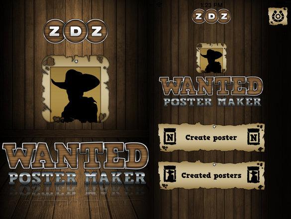 13 wanted poster generators makers