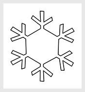 85+ Snowflake Templates