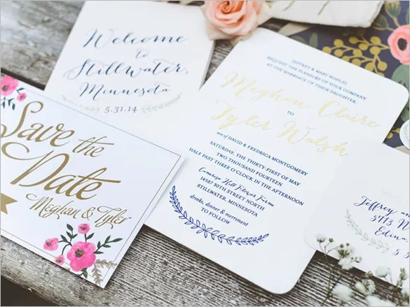 How To Word Bridal Shower Invitations The Spruce Do We Hear Wedding Bells Send Out A Digital Save Date Invitation Your Family And Friends For