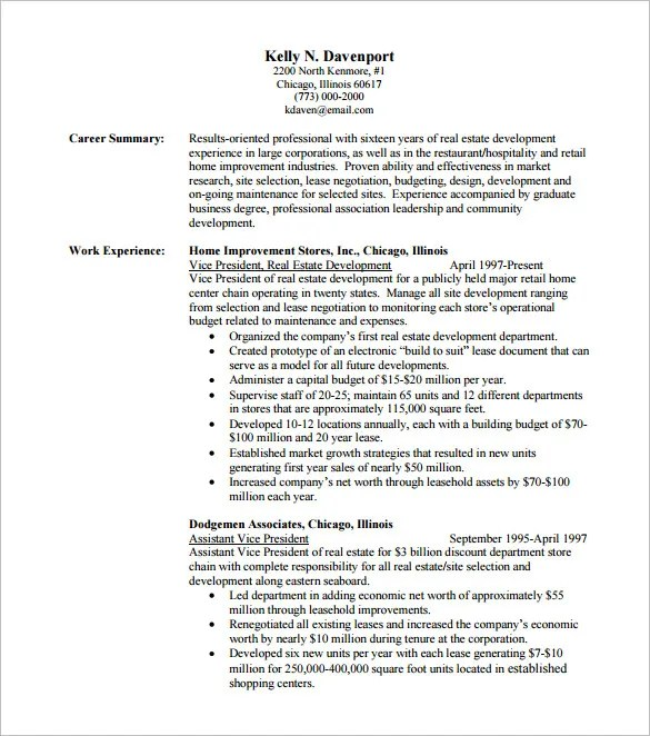 Resume Latex Template Net  Resume Latex Template