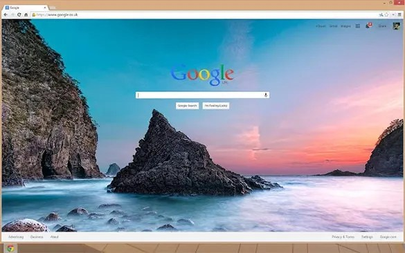 13 cool chrome backgrounds