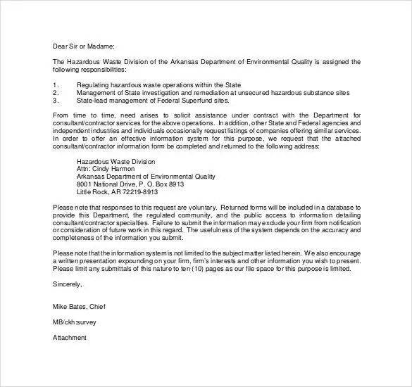 54 Free Cover Letter Templates  PDF DOC  Free