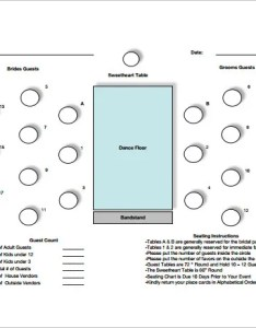 members table seating chart free pdf template also  sample example format rh