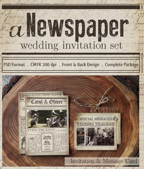 Newspaper Template 16 Free Word PDF Documents Download Free Amp Premium Templates