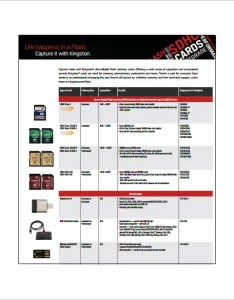 Video card comparison chart example template also  free sample format rh