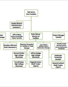 Free business organizational chart pdf format template also rh autograph fandom