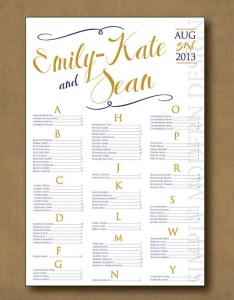 Wedding seating chart template format download also  free sample example rh
