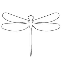 Dragonflies Eye Diagram Auto Mobile Front End 10 Dragonfly Templates Crafts Colouring Pages Free Premium Template