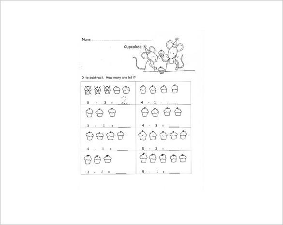 Business Plan Template Kindergarten | Subway Career