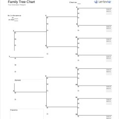 Blank Tree Diagram Graphic Organizer Ring Doorbell Wiring 37 Family Templates Pdf Doc Excel Psd Free Premium Chart Template In Format