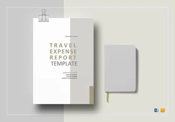 Travel Budget Template - 13+ Free Word, Excel, PDF Documents ...