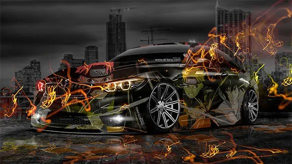 Car Manipulation Wallpapers Smokee 22 Car Backgrounds Psd Jepg Png Free Amp Premium