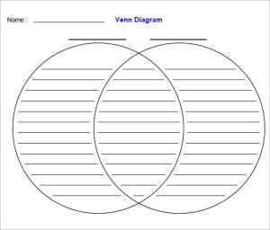 9 Venn Diagram Worksheet Templates  PDF, DOC | Free
