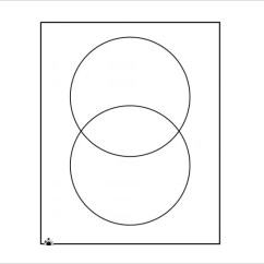Three Circle Venn Diagram Printable Vw Voltage Regulator Wiring 8+ Blank Templates – Free Sample, Example ...