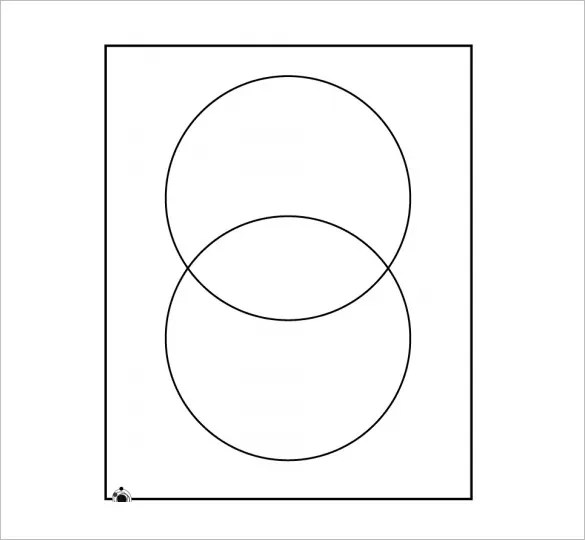 three circle venn diagram printable 2002 ford transit radio wiring 8+ blank templates – free sample, example ...