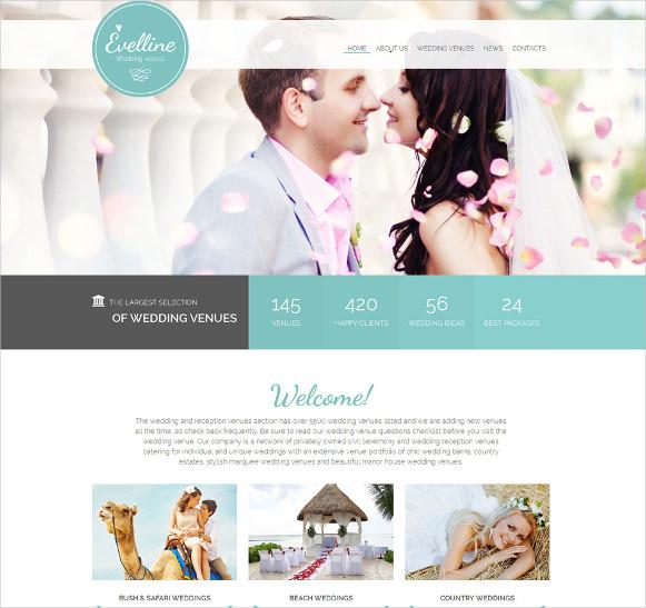 Website for wedding details wedding costs boston wedding reception 17 wedding html5 themes templates free premium maxwellsz