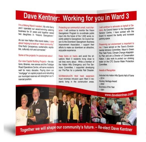 9 Election Brochure Templates – Free PSD EPS Illustrator AI PDF