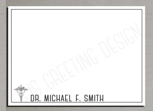 10+ Doctor Note Templates