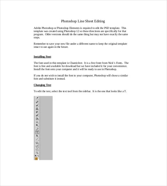 Sheet Template - 16+ Free Word, Excel, PDF Documents Download | Free ...