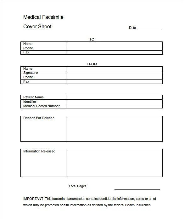 Fax Cover Sheet Openoffice - Resume Examples | Resume Template