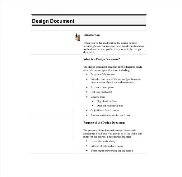 6 Instruction Templates  DOC PDF Excel  Free