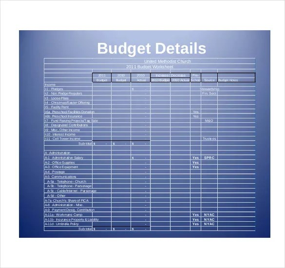 Free Monthly Budget Template Frugal Fanatic Spreadsheet