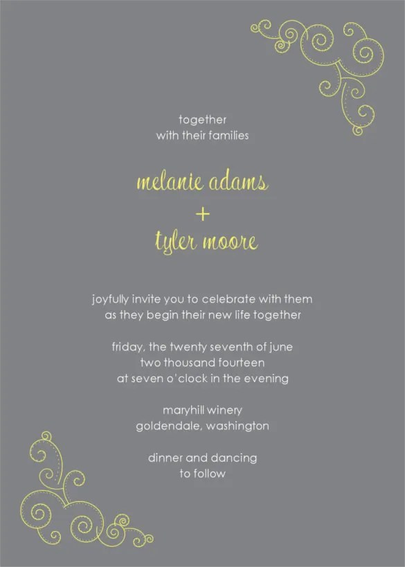 Make Own Invitation Card