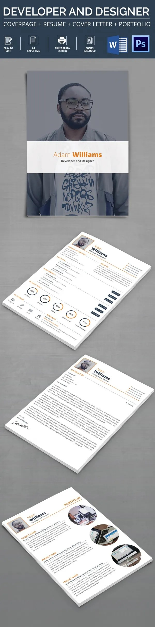 Hair Stylist Resume Templates Luxury Fashion Examples Free Downlo. Php  Developer Resume Template Free Word Excel Pdf Format