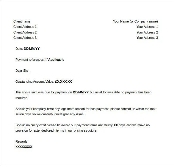 Request For Medical Records Cover Letter Uk