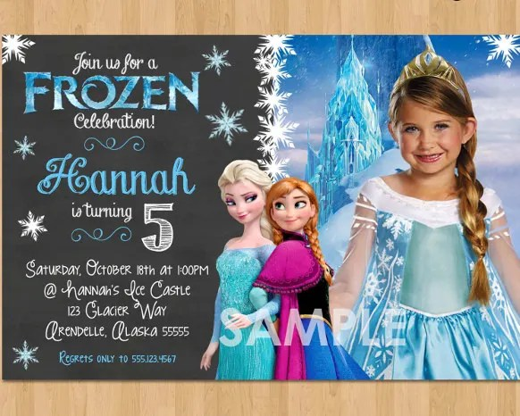 Personalized Invitations Online