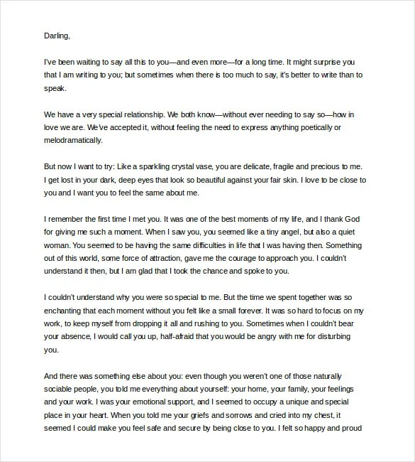 love letter to my girlfriend Wife, girlfriend & couples romantic scrapbook relationships  letter to my  future husband is a book for love matters, you can write love letter for her, for  your.
