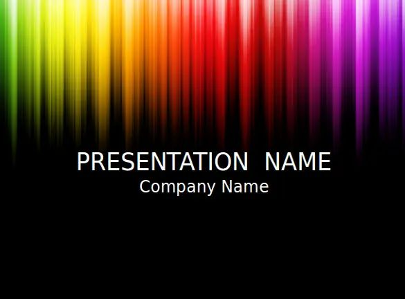microsoft office themes powerpoint