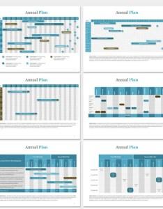 Gantt chart annual powerpoint template also templates ppt pptx free  premium rh