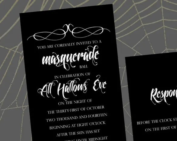 20 Masquerade Invitation Templates Word PSD AI EPS Free Amp Premium Templates