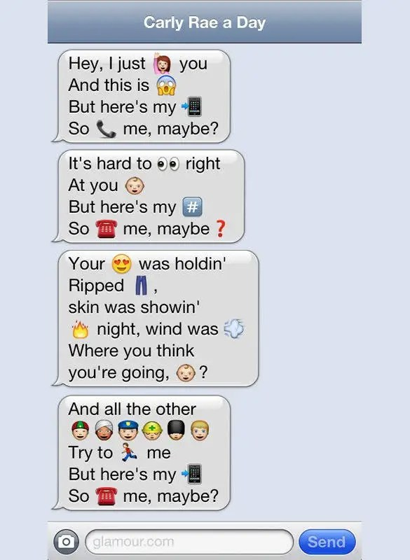 Emoji Stories Copy Paste : emoji, stories, paste, Emoji, Stories/Sentences, Paste, Premium, Templates