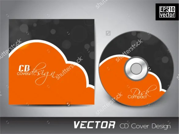 cd cover template 51