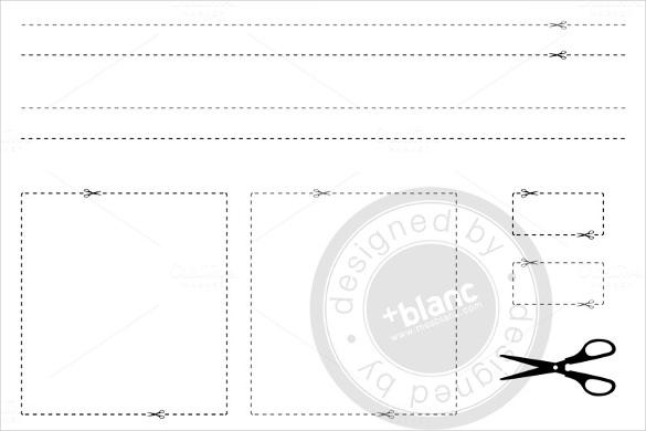 free printable blank coupons