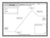 Plot Diagram Template - Free Word, Excel Documents ...