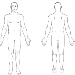 The Human Skeleton Diagram Fill In Blanks Golf Cart Battery Wiring Ez Go 9 Free Body Printable Download Premium Template