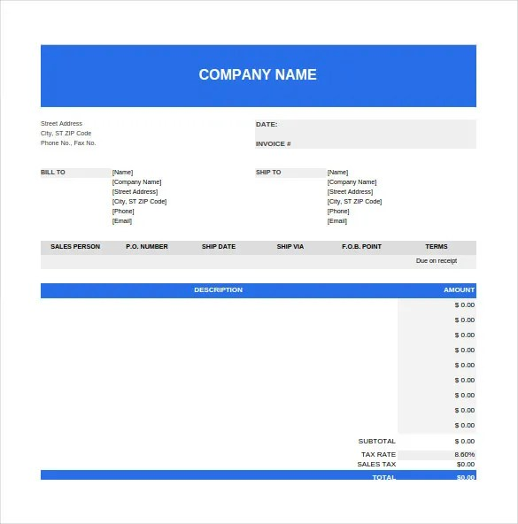 10+ Google Sheets Templates – Free Sample, Example, Format Download ...