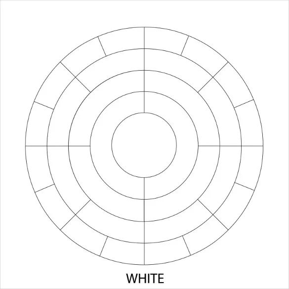 how to make an organizational chart