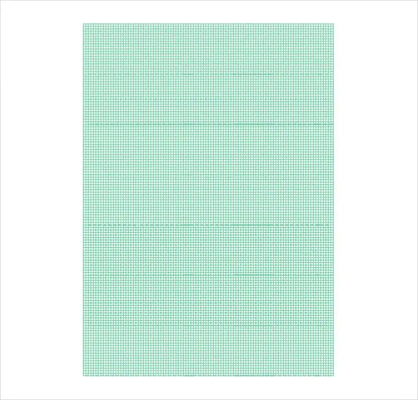blank graph paper to print