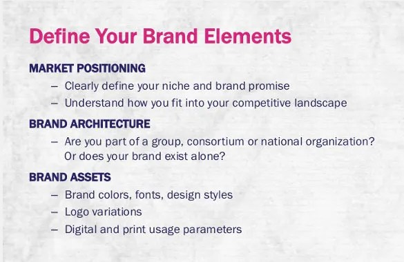 14 Brand Strategy Templates  Free Word PDF Documents Download  Free  Premium Templates
