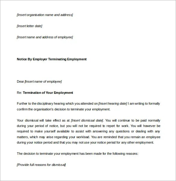 Sample Request Letter For Cancellation Of Working Visa