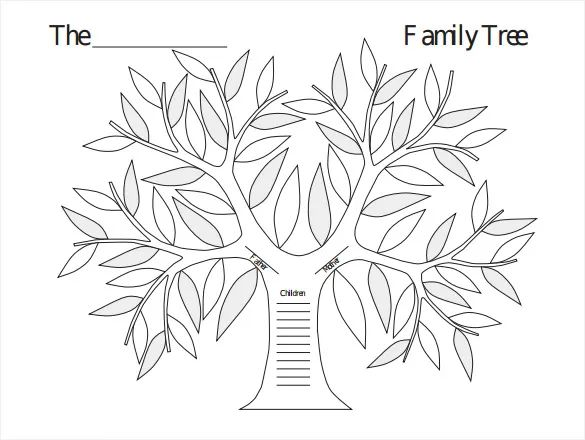 create a family tree online for free